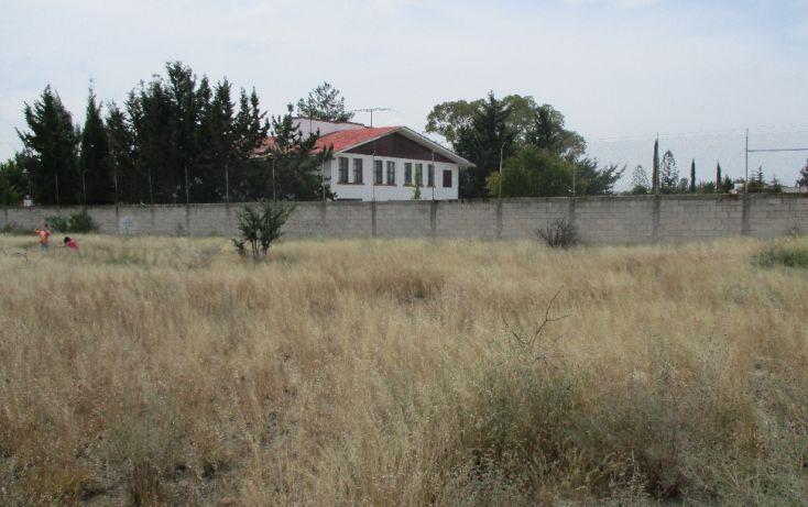 Foto de terreno habitacional en venta en, banthí, san juan del río, querétaro, 1760664 no 03