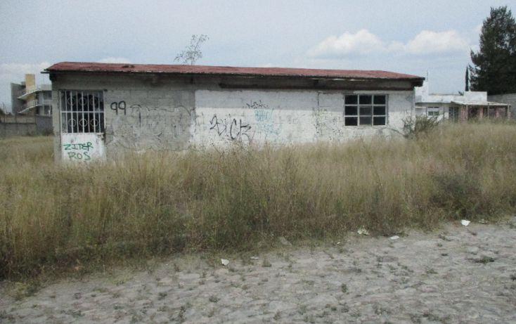 Foto de terreno habitacional en venta en, banthí, san juan del río, querétaro, 1760664 no 04