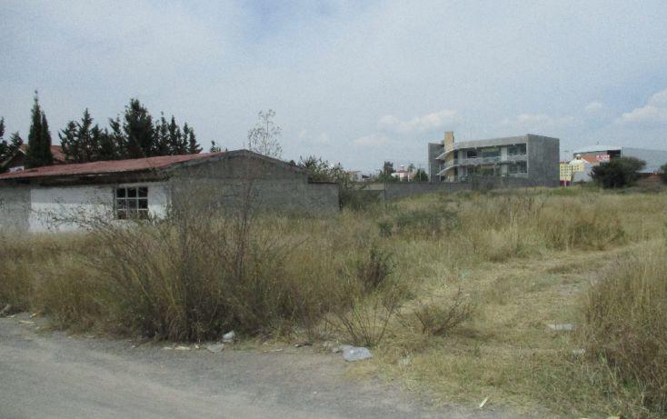 Foto de terreno habitacional en venta en, banthí, san juan del río, querétaro, 1760664 no 05