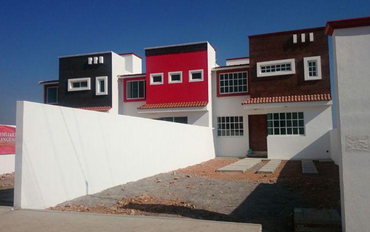 Foto de casa en venta en, banthí, san juan del río, querétaro, 1822746 no 01