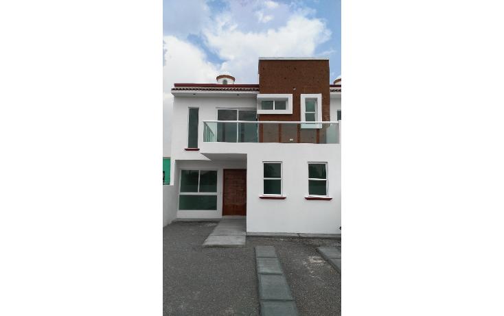 Foto de casa en venta en  , banthí, san juan del río, querétaro, 1822746 No. 01