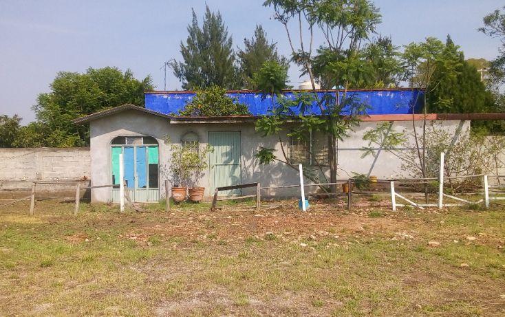 Foto de terreno habitacional en venta en, banthí, san juan del río, querétaro, 1975858 no 01