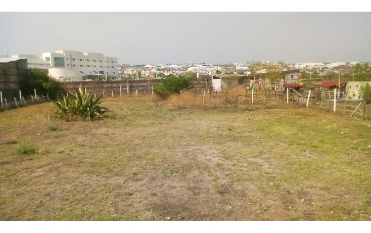 Foto de terreno habitacional en venta en  , banthí, san juan del río, querétaro, 1975858 No. 01