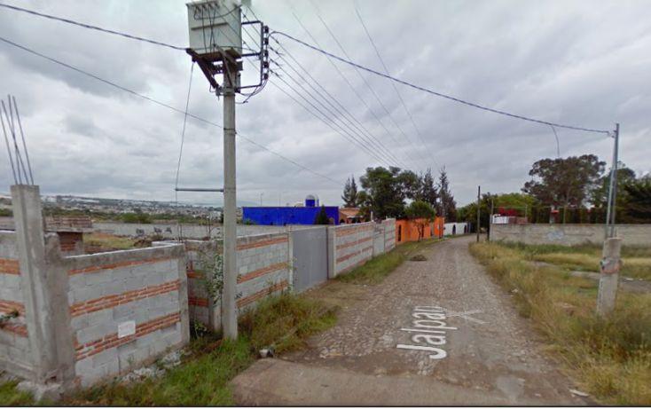Foto de terreno habitacional en venta en, banthí, san juan del río, querétaro, 1975858 no 02
