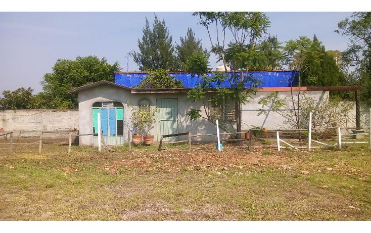 Foto de terreno habitacional en venta en  , banthí, san juan del río, querétaro, 1975858 No. 02