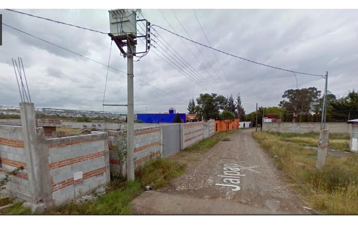 Foto de terreno habitacional en venta en  , banthí, san juan del río, querétaro, 1975858 No. 03
