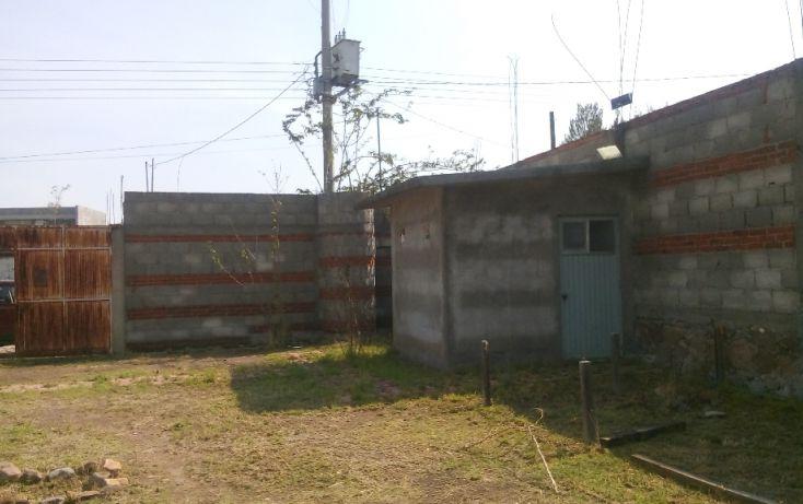 Foto de terreno habitacional en venta en, banthí, san juan del río, querétaro, 1975858 no 05