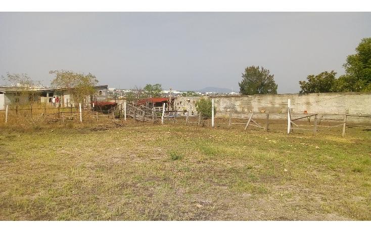Foto de terreno habitacional en venta en  , banthí, san juan del río, querétaro, 1975858 No. 05