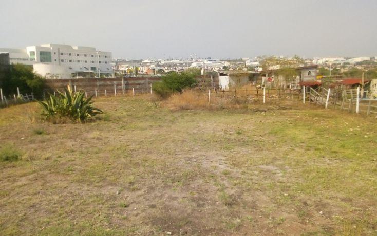 Foto de terreno habitacional en venta en, banthí, san juan del río, querétaro, 1975858 no 06