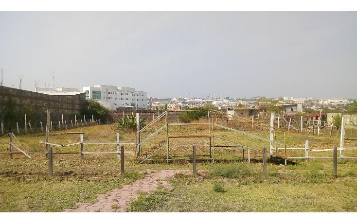Foto de terreno habitacional en venta en  , banthí, san juan del río, querétaro, 1975858 No. 06