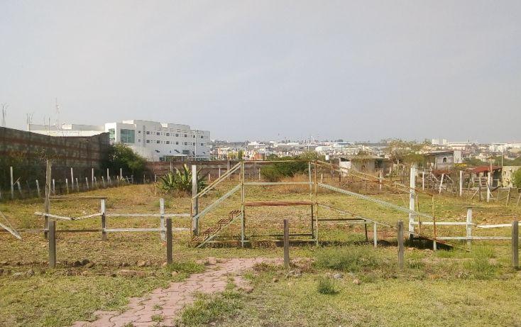 Foto de terreno habitacional en venta en, banthí, san juan del río, querétaro, 1975858 no 07