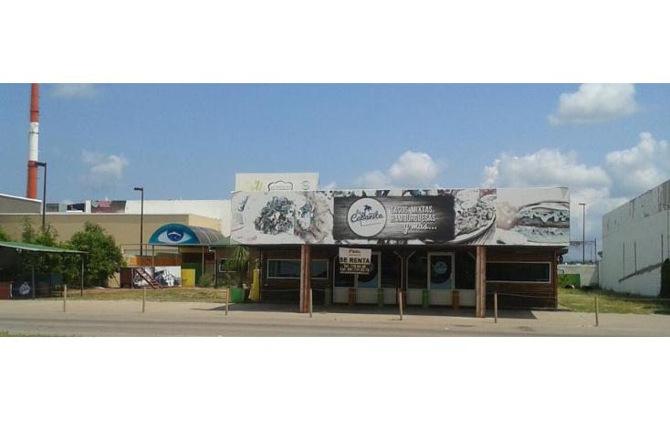 Foto de terreno comercial en renta en  , banus 360, culiacán, sinaloa, 1869374 No. 01