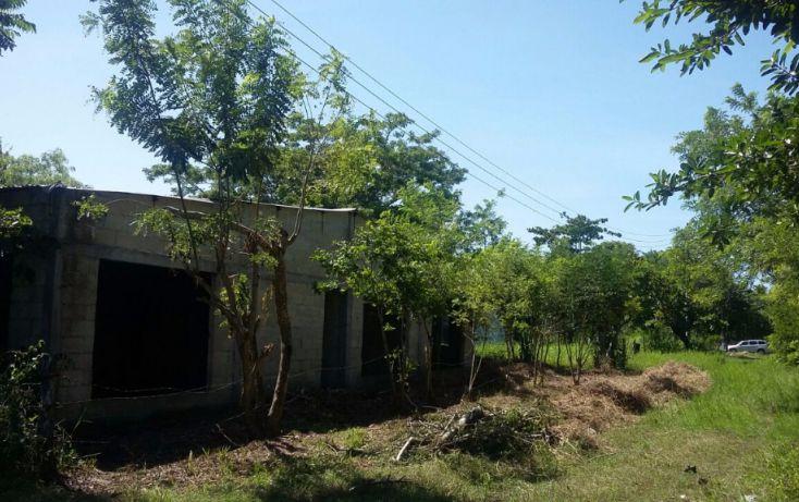 Foto de terreno habitacional en venta en, banus, alvarado, veracruz, 2035238 no 01
