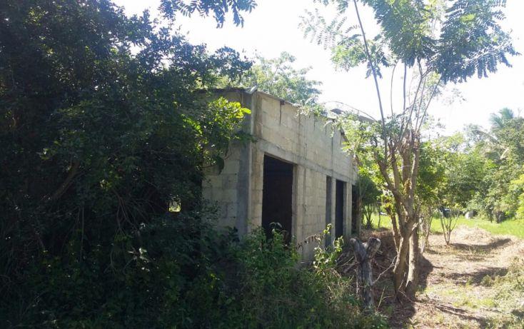 Foto de terreno habitacional en venta en, banus, alvarado, veracruz, 2035238 no 02