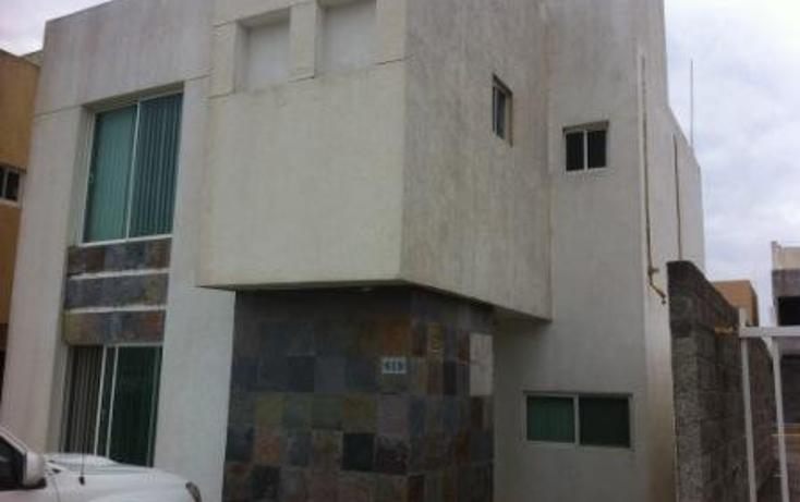 Foto de casa en renta en  , banus, alvarado, veracruz de ignacio de la llave, 1078061 No. 01