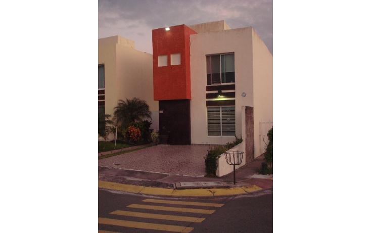 Foto de casa en venta en  , banus, alvarado, veracruz de ignacio de la llave, 1127173 No. 03