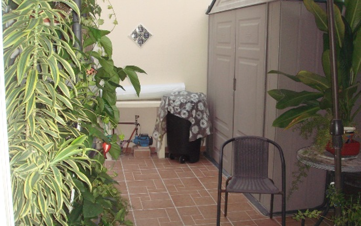 Foto de casa en venta en  , banus, alvarado, veracruz de ignacio de la llave, 1127173 No. 08