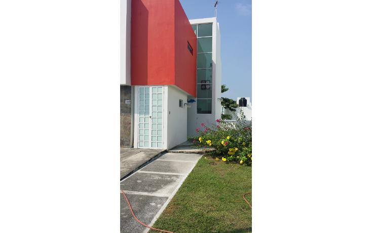 Foto de casa en venta en  , banus, alvarado, veracruz de ignacio de la llave, 1243067 No. 02