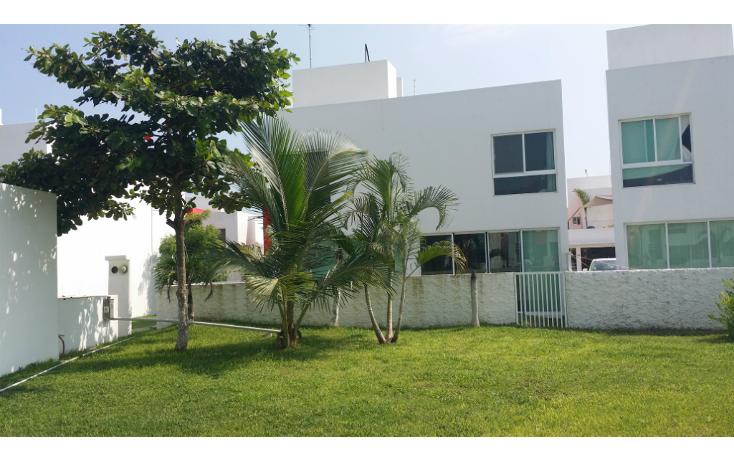 Foto de casa en venta en  , banus, alvarado, veracruz de ignacio de la llave, 1243067 No. 04