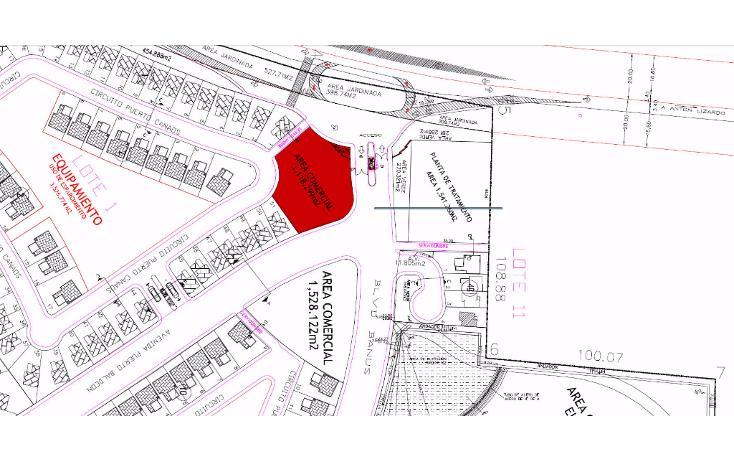 Foto de terreno comercial en venta en  , banus, alvarado, veracruz de ignacio de la llave, 1696586 No. 02