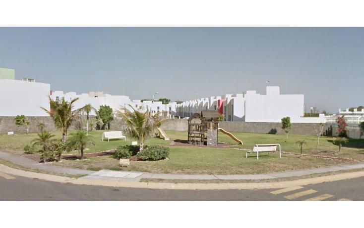 Foto de terreno comercial en venta en  , banus, alvarado, veracruz de ignacio de la llave, 1696586 No. 03