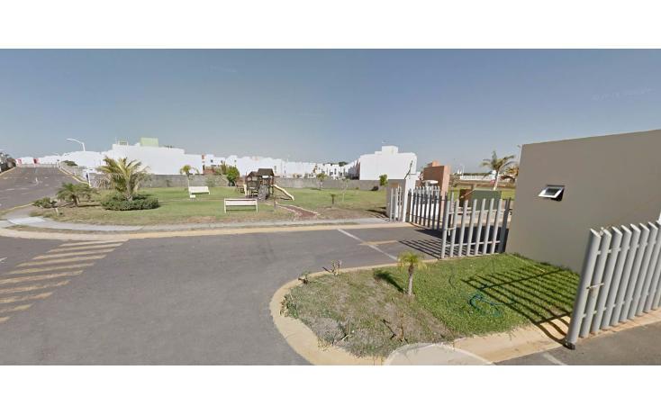 Foto de terreno comercial en venta en  , banus, alvarado, veracruz de ignacio de la llave, 1696586 No. 05