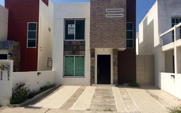 Foto de casa en venta en  , banus, alvarado, veracruz de ignacio de la llave, 523130 No. 02