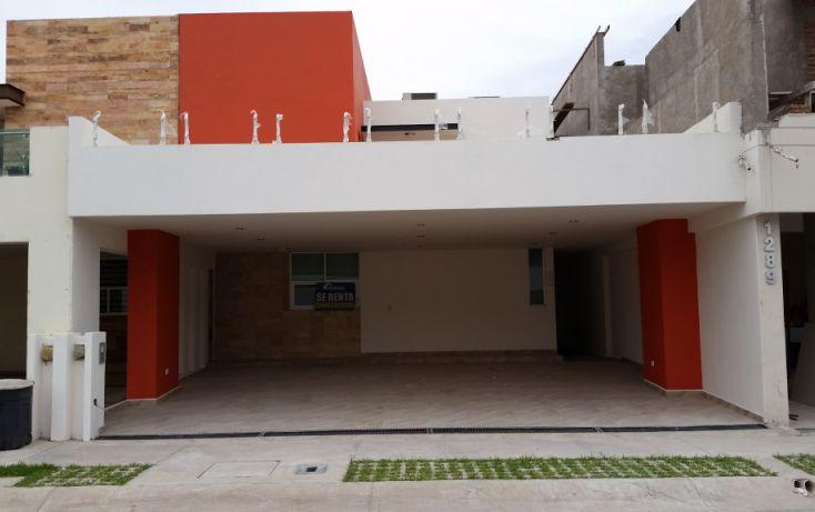 Foto de casa en renta en, banus, culiacán, sinaloa, 1263911 no 01