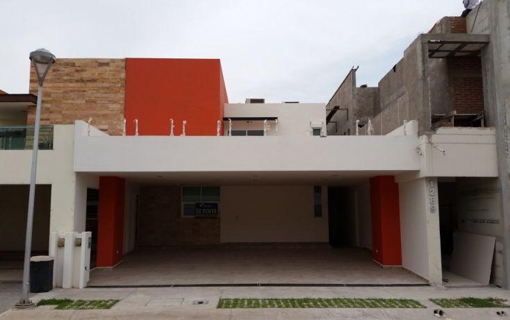Foto de casa en renta en, banus, culiacán, sinaloa, 1263911 no 02