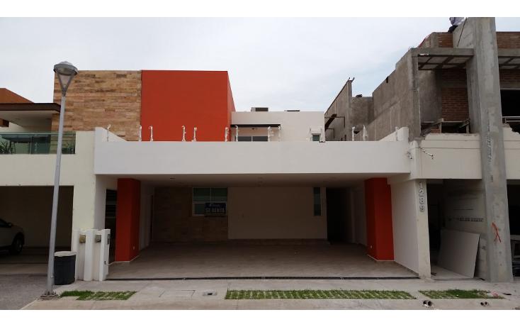 Foto de casa en renta en  , banus, culiacán, sinaloa, 1314583 No. 02