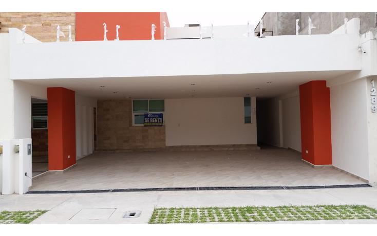 Foto de casa en renta en  , banus, culiacán, sinaloa, 1314583 No. 03