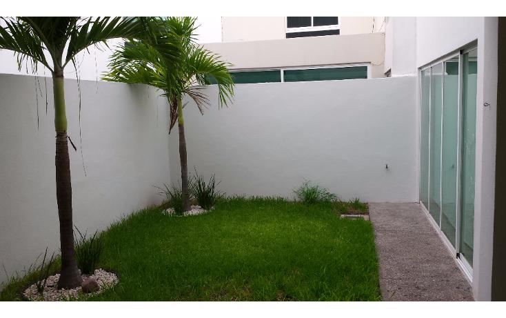 Foto de casa en renta en  , banus, culiacán, sinaloa, 1314583 No. 08