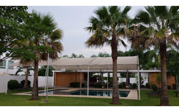 Foto de casa en renta en  , banus, culiacán, sinaloa, 1314583 No. 25