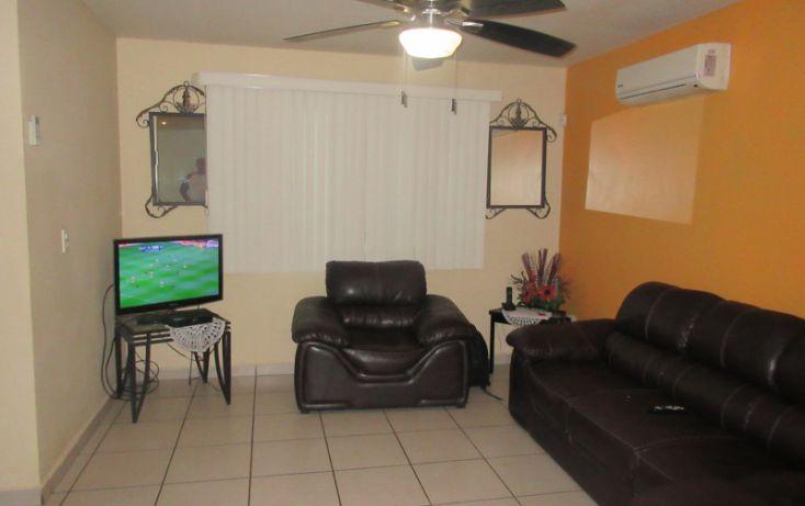 Foto de casa en venta en, banus, hermosillo, sonora, 1042055 no 02