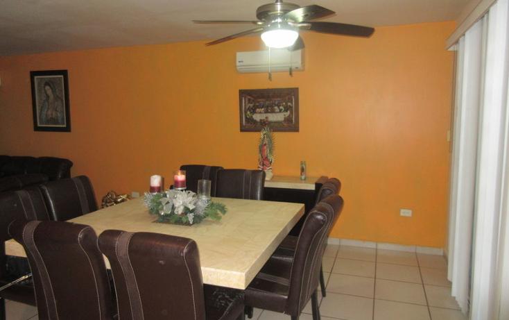 Foto de casa en venta en  , banus, hermosillo, sonora, 1543052 No. 04