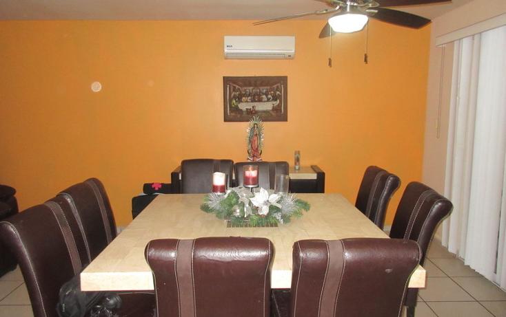 Foto de casa en venta en  , banus, hermosillo, sonora, 1543052 No. 05