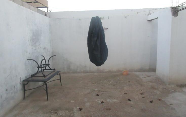 Foto de casa en venta en  , banus, hermosillo, sonora, 1543052 No. 20