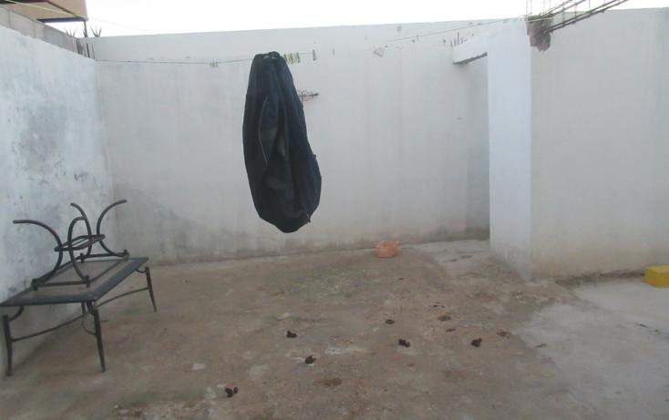 Foto de casa en venta en  , banus, hermosillo, sonora, 1543052 No. 21