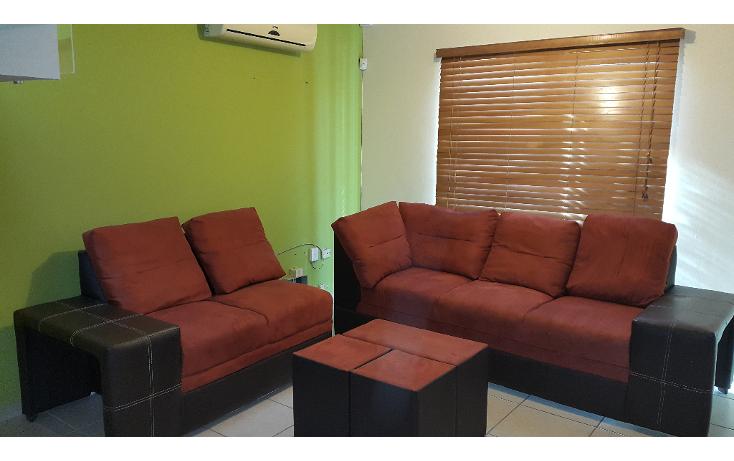 Foto de casa en renta en  , banus, hermosillo, sonora, 2031450 No. 02