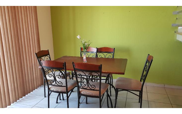 Foto de casa en renta en  , banus, hermosillo, sonora, 2031450 No. 03