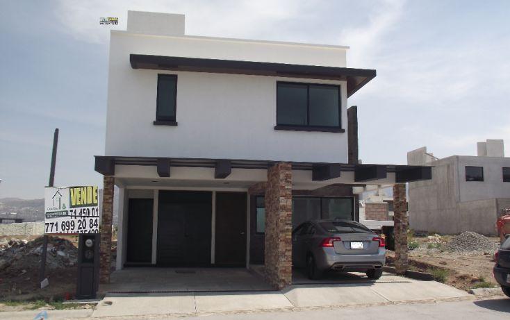 Foto de casa en venta en, banús, san agustín tlaxiaca, hidalgo, 1811606 no 01