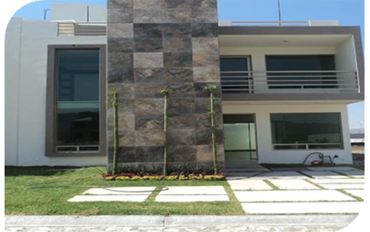 Foto de casa en venta en  , ban?s, san agust?n tlaxiaca, hidalgo, 2022603 No. 01
