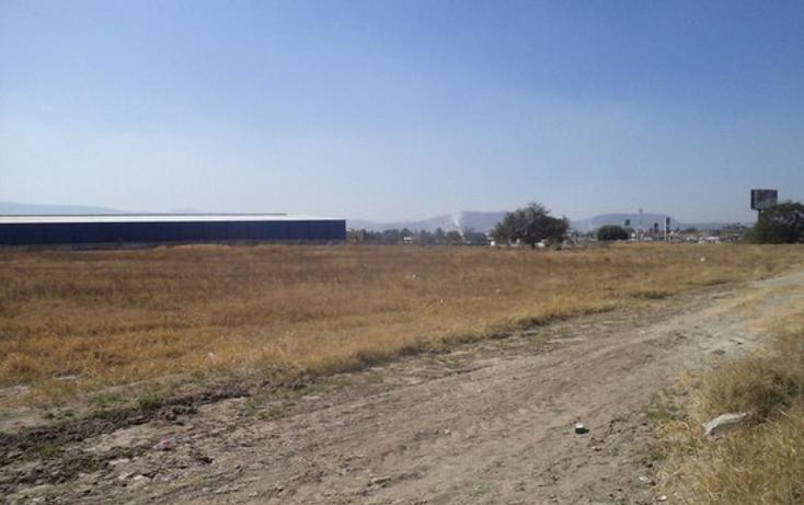 Foto de terreno comercial en venta en  , banus, tlajomulco de zúñiga, jalisco, 1300929 No. 02