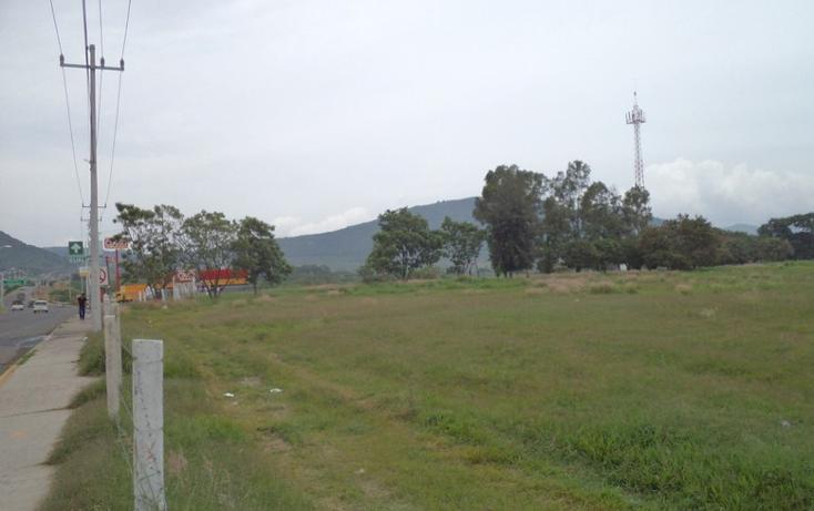 Foto de terreno comercial en venta en  , banus, tlajomulco de zúñiga, jalisco, 1300929 No. 11