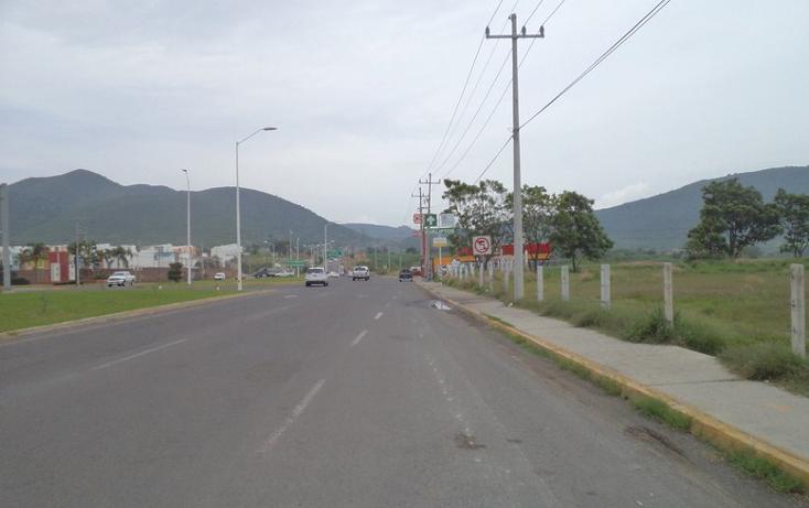 Foto de terreno comercial en venta en  , banus, tlajomulco de zúñiga, jalisco, 1300929 No. 14