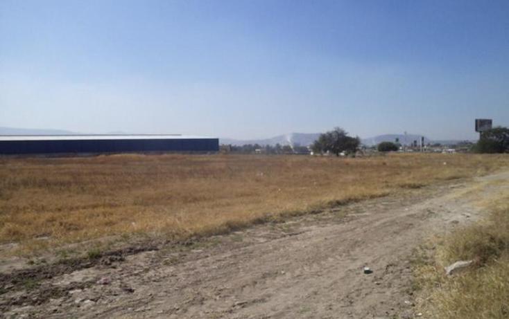 Foto de terreno comercial en venta en  , banus, tlajomulco de zúñiga, jalisco, 1398979 No. 02