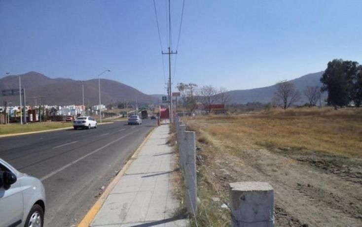 Foto de terreno comercial en venta en  , banus, tlajomulco de zúñiga, jalisco, 1398979 No. 04