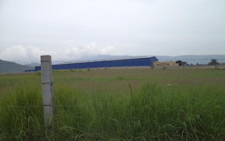 Foto de terreno comercial en venta en  , banus, tlajomulco de zúñiga, jalisco, 1398979 No. 07