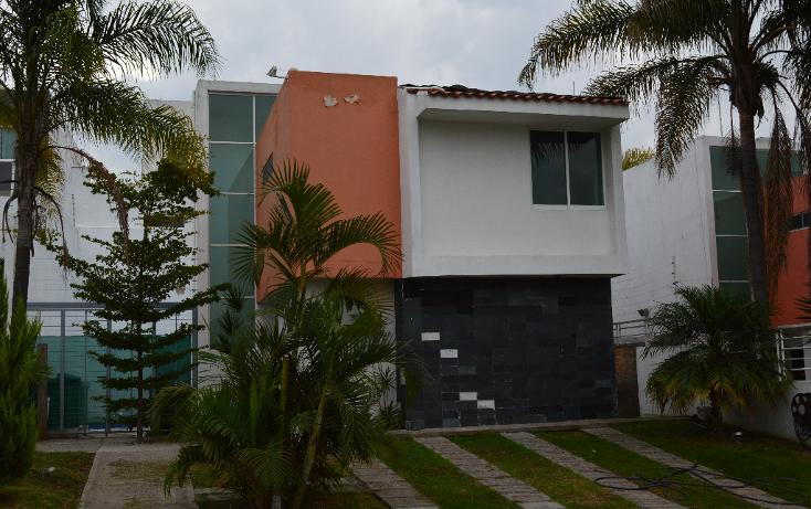 Foto de casa en venta en  , banus, tlajomulco de zúñiga, jalisco, 1502323 No. 03