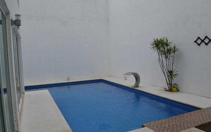 Foto de casa en venta en  , banus, tlajomulco de zúñiga, jalisco, 1502323 No. 04